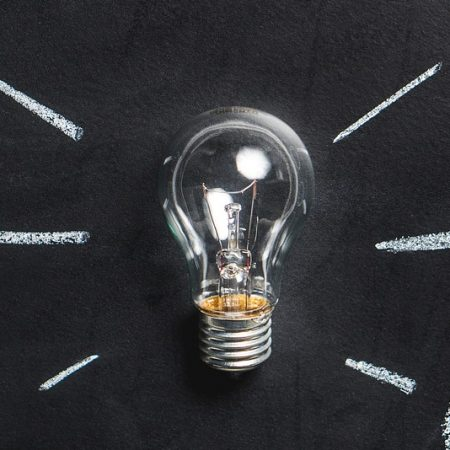 light bulb - spiritual gifts