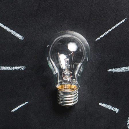 light bulb - spiritual gifts